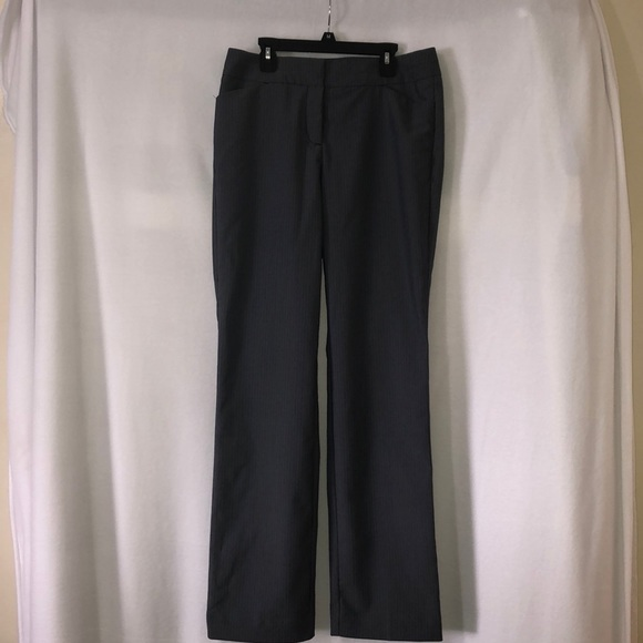 Worthington Pants - Worthington gray modern fit business women pants